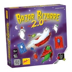 Bazar Bizarre 2.0