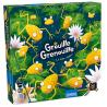 Grouille Grenouille