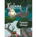 Kodama - L'extension florissante