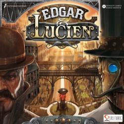 Edgar et Lucien