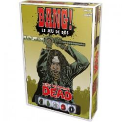 Bang Le jeu de dés The Walking Dead