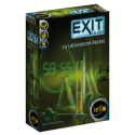 Exit - Le laboraoire secret