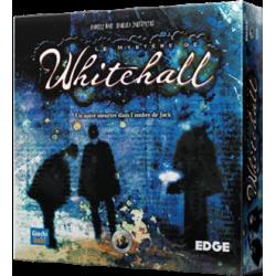 Le mystère de Whitehall