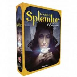 Splendor - Les cités de Splendor
