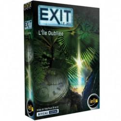 Exit - L'Ile Oubliée