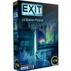 Exit - La Station Abandonnée