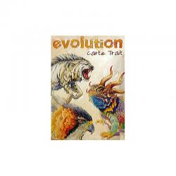 Evolution - Cartes supplémentaires