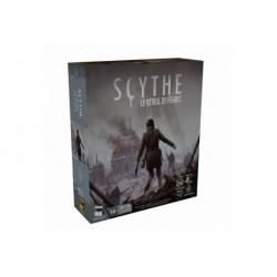 Scythe extension 3