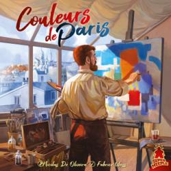 Couleurs de Paris