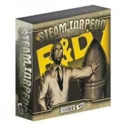 Steam Torpedo : R&D