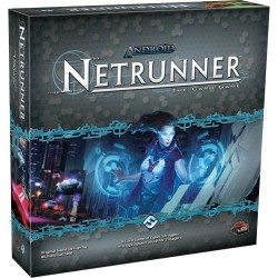 Android : Netrunner