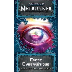 Android : Netrunner Ext 3