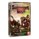 Summoner Wars : Nains vs Gobelin