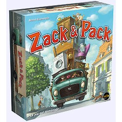 Zack n pack