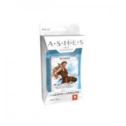 Ashes : Les Géants de Givraltar