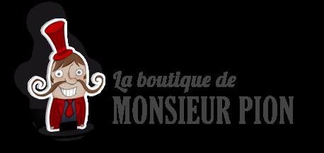 Monsieur pion